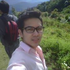 Profil korisnika Natthawut