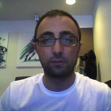 Muhammed Brugerprofil