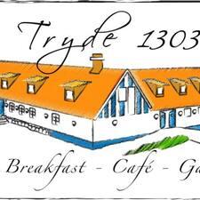 Tryde 1303 På Österlen is the host.
