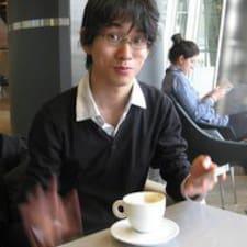 Profil utilisateur de Yasunori