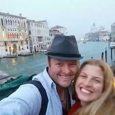 Michael & Felicia User Profile