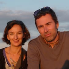 Профиль пользователя Hélène Et Sébastien