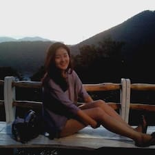Jeongmin Kirsten - Uživatelský profil