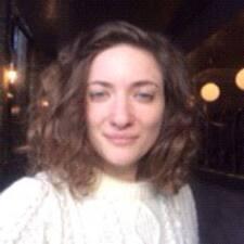 Paisley User Profile
