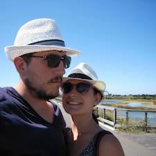 Mélanie & Paul - Uživatelský profil