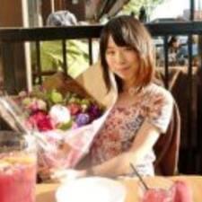 Profilo utente di Eriko