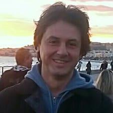 Профиль пользователя Gianni