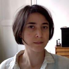 Profil utilisateur de Viola
