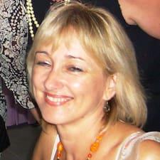 Gordana Brukerprofil