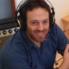 Russell Brukerprofil