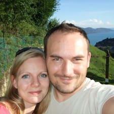 Franzi & Jan Brukerprofil