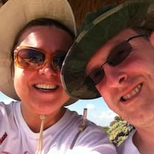 Tim & Joanna User Profile