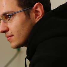 Gábor Brugerprofil