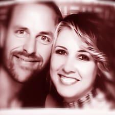 Ryan & Vanessa - Uživatelský profil