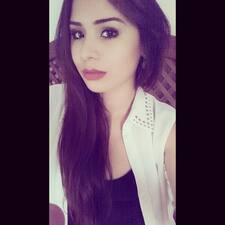Samanta User Profile