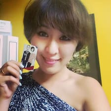 Gebruikersprofiel Xiao Wei