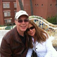 Daniel & Kathy