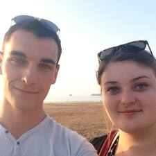 Matthieu & Marlène