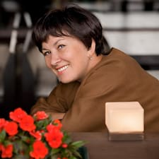 Profil utilisateur de Valentina Semenovna