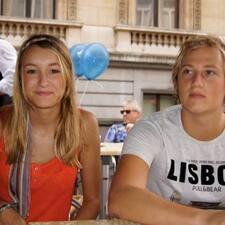 Jeroen & Stella Brukerprofil