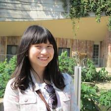 Yingjie - Profil Użytkownika