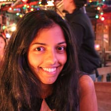 Shilpa User Profile