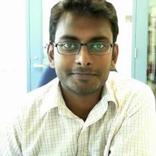 Profil utilisateur de Teja