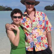 โพรไฟล์ผู้ใช้ Carmel And Shaun