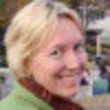 Janet - Uživatelský profil