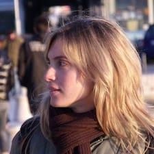 Το προφίλ του/της Bárbara