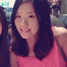 Profil korisnika Sze Ching
