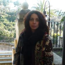 Profil korisnika Andreina