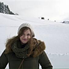 Megan Kullanıcı Profili
