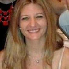 Nicki felhasználói profilja