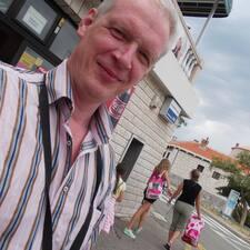 Joerg felhasználói profilja