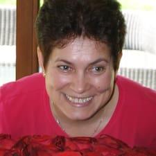 Henryka User Profile