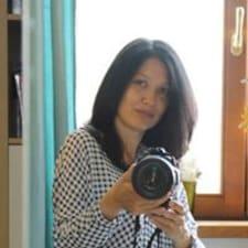 Saule User Profile