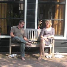 Nelleke + Henk User Profile