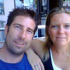 Ryan&Maria User Profile