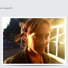 Profil utilisateur de Naama