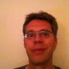 Roelof User Profile