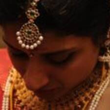 Anuradha的用户个人资料