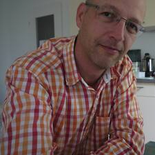 Profil utilisateur de Jens-Holger