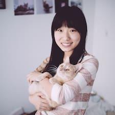 Guo Yu Bei User Profile