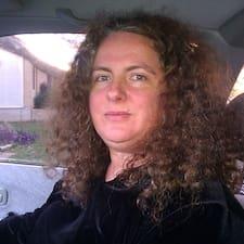 Profil utilisateur de Stacy M