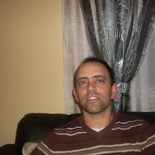 Profil korisnika Paulo Nunes