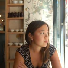 Profilo utente di Isobel