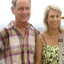 Nutzerprofil von Angela And Clive