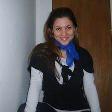 Profil Pengguna Daniela