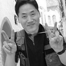 Профиль пользователя 훈갑